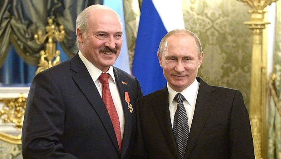 """bne IntelliNews - """"Putin must be happy with events in Minsk"""" says ..."""