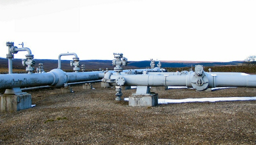 bne IntelliNews - Bulgaria tries to resurrect South Stream gas project