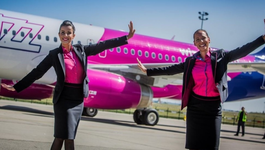 Bne Intellinews Hungary S Wizz Air Uses Crisis To Aggressively Take On Competition By Expanding To New Routes